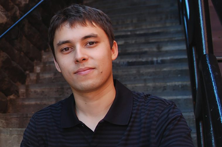 Jawed Karim founder of YouTube